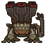 liste des grands monstre de monster hunter tri MH3-Barroth_Icon