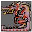 liste des grands monstre de monster hunter tri MH3-Great_Jaggi_Icon